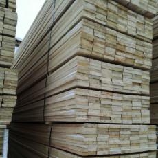 Обрезная доска Сорт 1-3 50х200х6000 (лиственница сибирская)