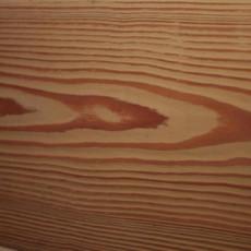 Сухая обрезная доска Сорт 1-3 25х150х6000 (лиственница)