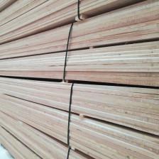 Сухая обрезная доска Сорт 1-3 32х150х6000 (лиственница)